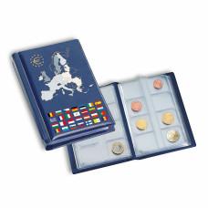 Άλμπουμ Τσέπης για Πλήρεις Σειρές Ευρώ