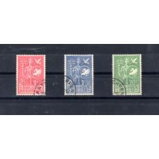 1953 Belgium