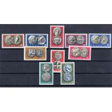 1959 Ancient Greek Coins