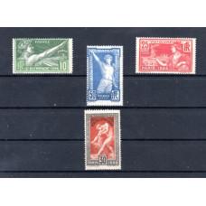 1924 Γαλλία