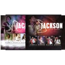 Μάικλ Τζάκσον 1958-2009