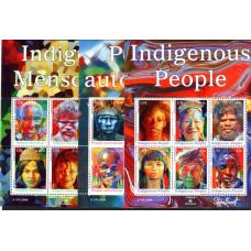 2009 Ηνωμένα Έθνη Ιθαγενείς