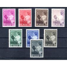 1937 Belgium