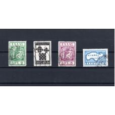1955 Pythagorean Congress
