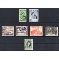 1949-1953 Malta Various