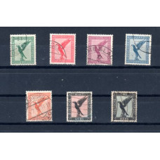 1926-1927 Germany Air Mail