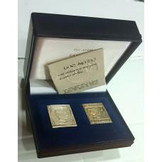 1979 Set (2) Silver Medals