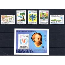 1979 Hondura