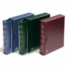 VARIO Classic ring binder incl. slipcase