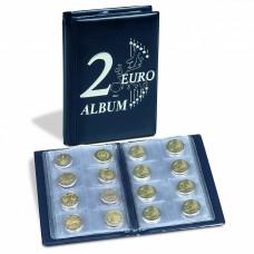 2 EURO Pocket Album