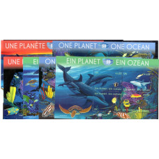 """2010 United Nations """"One World One Ocean"""""""