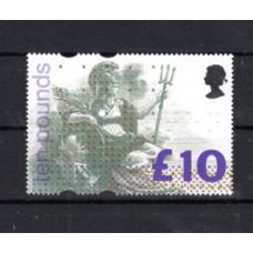 1993 Great Britain