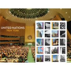 2013 United Nations New York