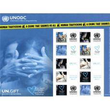 2010 United Nations UNODC