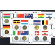 2006 Σημαίες/Νομίσματα Ηνωμένα Έθνη