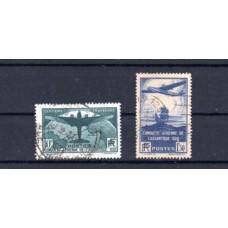1936 Γαλλία Αεροπορική Σειρά