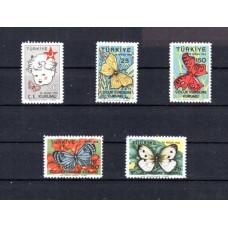 1958 Turkey