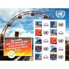 2009 United Nations UNPA