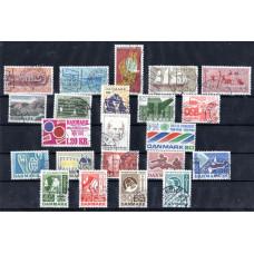 1971-1972 Denmark