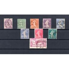 1927-1931 France