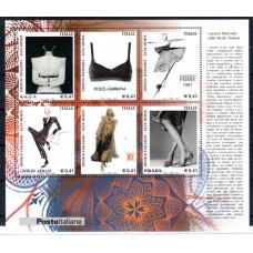 2002 Italy Fashion