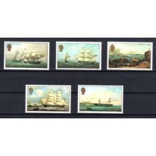 Τζέρσεϊ Πλοία
