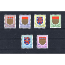 1959 Luxembourg