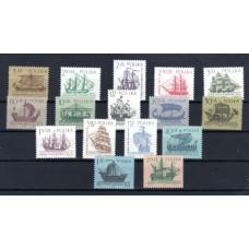 1963-1964 Πολωνία Καράβια