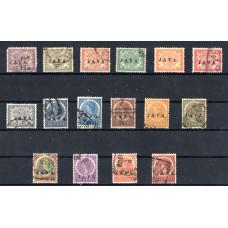 1908 Nederland India