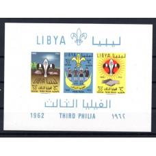 Libya Scouts
