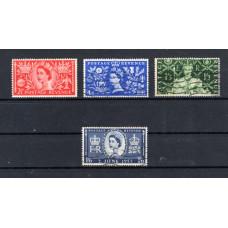 1953 Great Britain