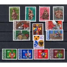 Liechtenstein Various
