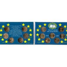 2007 Συνθήκη της Ρώμης 50η Επέτειος