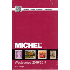 Michel Westeuropa 2016/2017