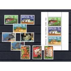 Netherlands Antilles Various
