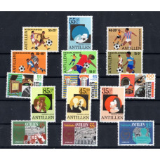 Nederland Antilles Various