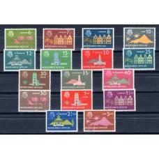 1958-1959 Ολλανδικές Αντίλλες