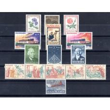 1973 Δανία