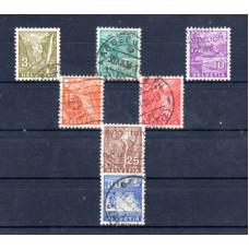 1934 Ελβετία