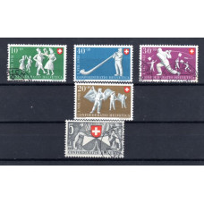 1951 Ελβετία