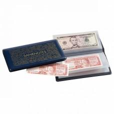 Άλμπουμ Τσέπης για χαρτονομίσματα