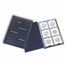 Άλμπουμ Τσέπης για νομίσματα σε χαρτονάκια