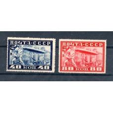 1930 Russia
