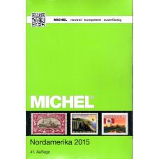 Michel Nordamerika 2015