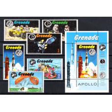 Grenada Space