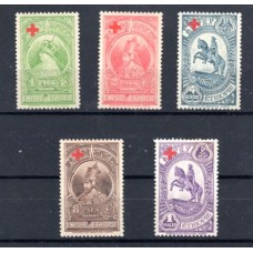 1936 Αιθιοπία