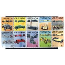 1988 Γρενάδα Αυτοκίνητα