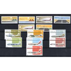 Malta Airplanes