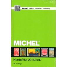 Michel Nordafrika 2016/2017