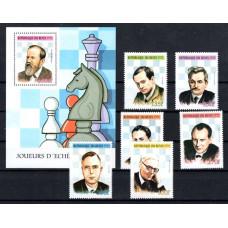 Μπενίν Σκάκι